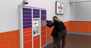 Как работают умные электронные шкафчики?